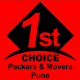 1st choice packers and movers