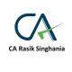 CA Rasik Singhania