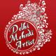 Delhi Mehndi Artist