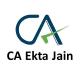 CA Ekta Jain