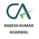 CA Rakesh Kumar Agarwal