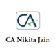 CA Nitika Jain