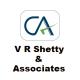 V R Shetty & Associates