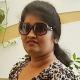 Darshana make up & hair styles