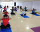 Power Yoga Clinic
