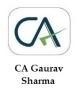 CA Gaurav Sharma