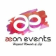 Aeon events & entertainments