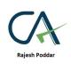 CA Rajesh Poddar