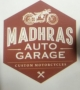 Madhras Auto Garage