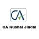 CA Kushal Jindal
