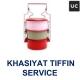 Khasiyat Tiffin Service