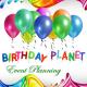 Birthday Planet
