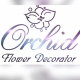 Orchid Event and Decor