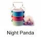 Night Panda