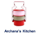 Archana's Kitchen