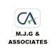 M J G & ASSOCIATES