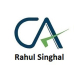 CA Rahul Singhal