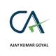 Ajay Kumar Goyal