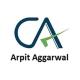 CA Arpit Aggarwal
