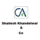 Shailesh S Khandelwal & Co