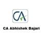 CA Abhishek Bajari