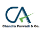 Chandra Puvvadi & Co.
