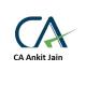 CA Ankit Jain