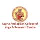 Asana Andiappan Yoga
