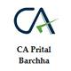 CA Prital Barchha