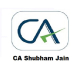 CA Shubham Jain