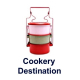 Cookery Destination