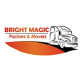 Bright Magic Movers and Packers