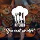 Geeta's Kitchen