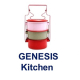 GENESIS Kitchen