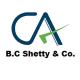 B.C Shetty & Co.