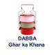 Dabba- Ghar ka khana