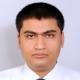 Dr. Nikhil Tiwari