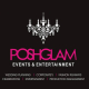 Poshglam  Events And Entertainment