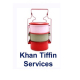 Khan Tiffin services