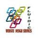 Fluidic WebDesign Technologies