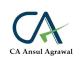 CA Ansul Agrawal
