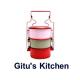 Gitu's Kitchen