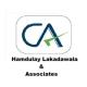 Hamdulay Lakadawala & Associates