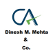 Dinesh M. Mehta & Co.