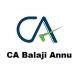 CA Balaji Annu