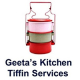 Geeta's Kitchen Tifin Service