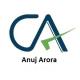 Anuj Arora