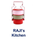 RAJI's Kitchen