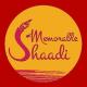 Memorable Shaadi