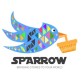 Sparrow-The Nest